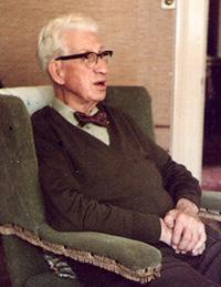 Sykes in 1978